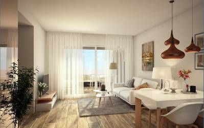 Apartment - New Build - Orihuela - La Ceñuela