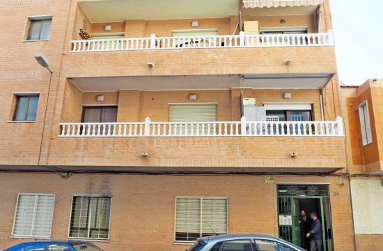 Studio apartment - Resale - Torrevieja - Centro