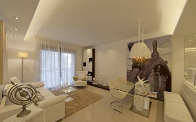 Apartment - New Build - Rojales - Doña Pepa
