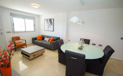 Apartment - New Build - Orihuela - Las Filipinas