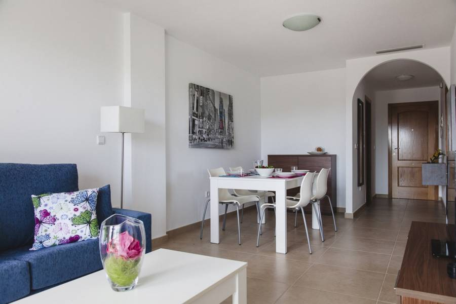 New Build - Penthouse - Orihuela - Dehesa de Campoamor