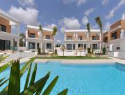 New Build - Townhouse  - Rojales - Doña Pepa