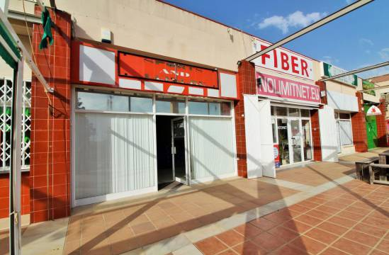Commercial - Resale - Orihuela Costa - Los Dolses