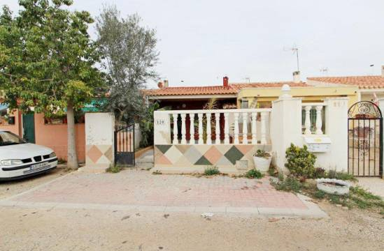 Bungalow - Resale - Torrevieja - Carrefour