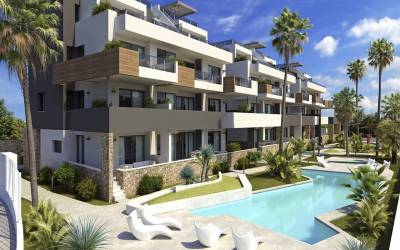 Apartment - New Build - Orihuela - Los Altos