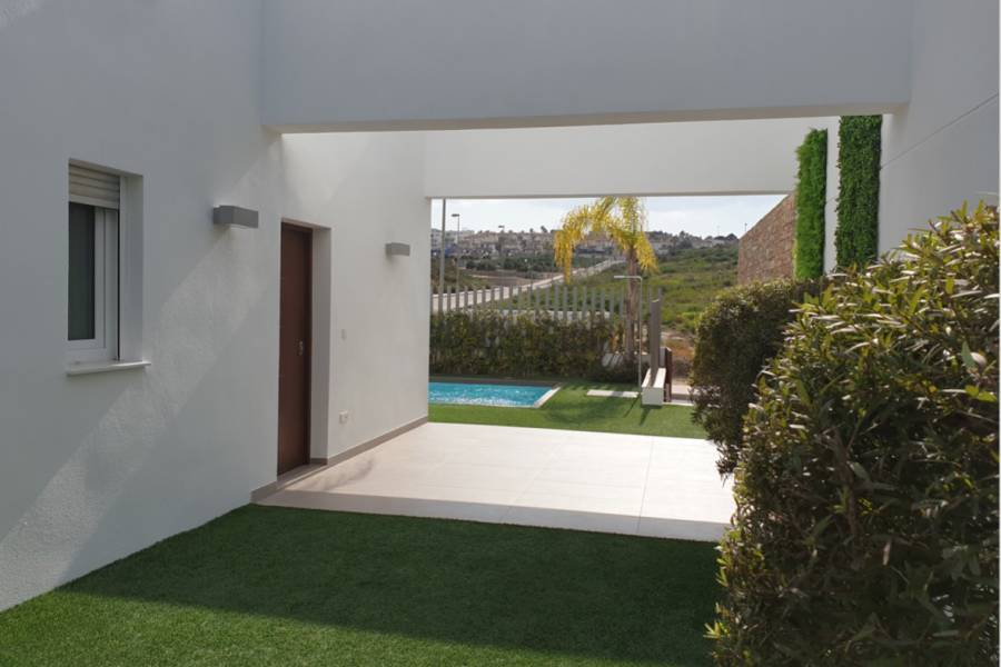 New Build - Townhouse  - Rojales
