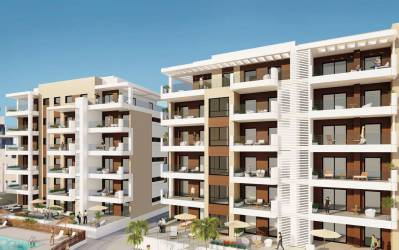 Apartment - New Build - Orihuela - Mil Palmeras
