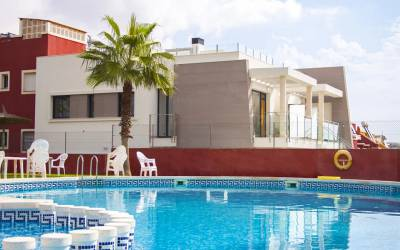 Apartment - New Build - Orihuela - Los Almendros